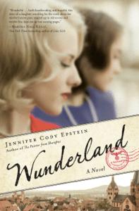 Wunderland - Jennifer Cody Epstein pdf download