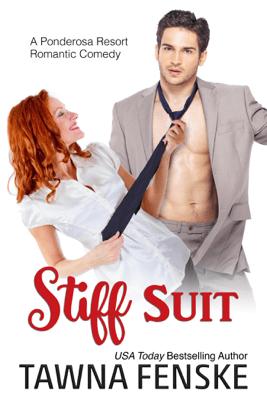 Stiff Suit - Tawna Fenske