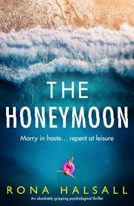 The Honeymoon - Rona Halsall pdf download