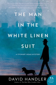 The Man in the White Linen Suit - David Handler pdf download