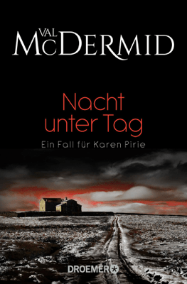 Nacht unter Tag - Val McDermid pdf download