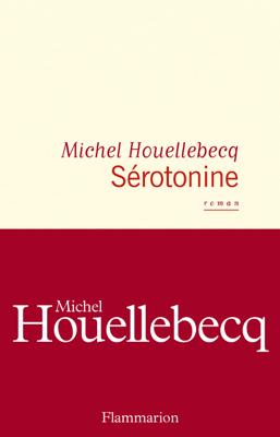 Sérotonine - Michel Houellebecq pdf download