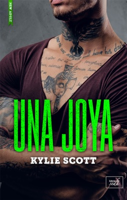 Una joya (Stage Dive-2,5) - Kylie Scott pdf download