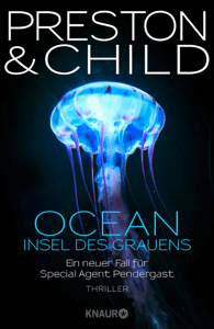 OCEAN - Insel des Grauens - Douglas Preston & Lincoln Child pdf download