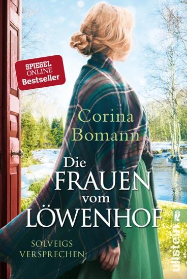 Die Frauen vom Löwenhof - Solveigs Versprechen by Corina Bomann pdf download