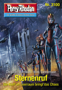 Perry Rhodan 3100: Sternenruf - Christian Montillon & Wim Vandemaan pdf download