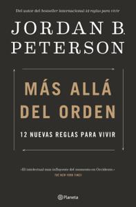 Más allá del orden - Jordan B. Peterson pdf download