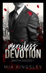 Merciless Devotion - Mia Kingsley pdf download
