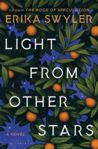 Light from Other Stars - Erika Swyler pdf download