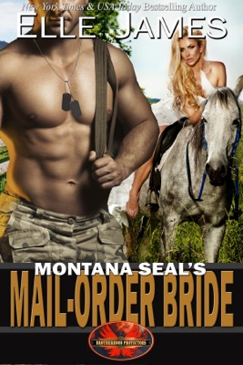 Montana SEAL's Mail-Order Bride - Elle James pdf download