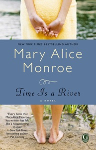 Time Is a River - Mary Alice Monroe pdf download