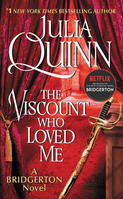 The Viscount Who Loved Me - Julia Quinn pdf download