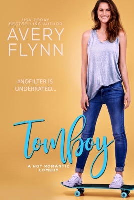 Tomboy - Avery Flynn pdf download