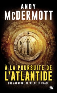 À la poursuite de l'Atlantide - Andy McDermott pdf download