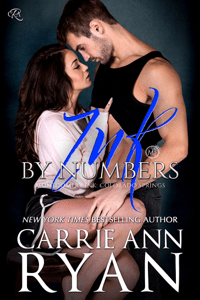 Ink by Numbers - Carrie Ann Ryan pdf download