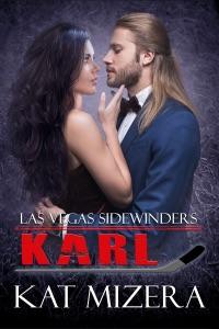 Las Vegas Sidewinders: Karl - Kat Mizera pdf download