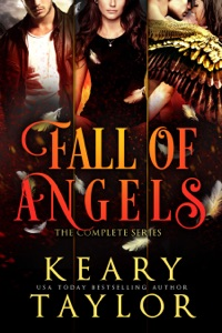 Fall of Angels: Omnibus Edition - Keary Taylor pdf download