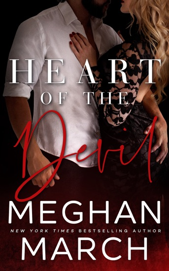 Heart of the Devil by Meghan March PDF Download