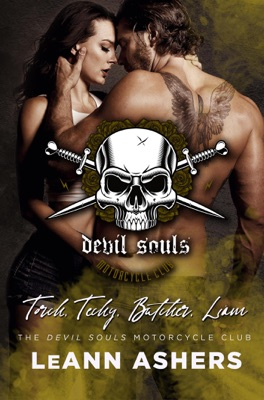 Devil Souls MC Bundle: Books 1-4 - LeAnn Ashers pdf download