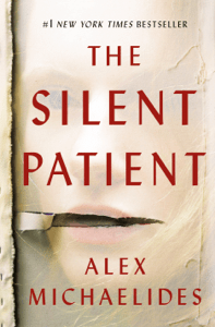 The Silent Patient - Alex Michaelides pdf download