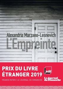 L'Empreinte - Alexandria Marzano-Lesnevich pdf download