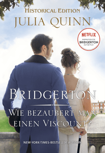 Bridgerton - Wie bezaubert man einen Viscount? - Julia Quinn pdf download