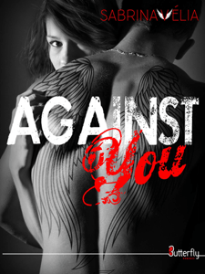Against You - Sabrina Vélia pdf download