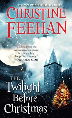 The Twilight Before Christmas - Christine Feehan pdf download