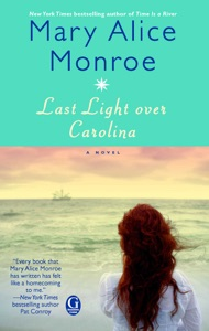 Last Light over Carolina - Mary Alice Monroe pdf download