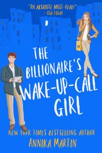 The Billionaire's Wake-up-call Girl - Annika Martin pdf download