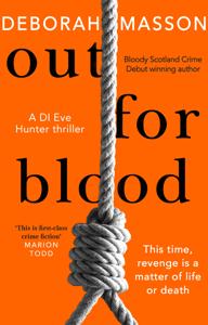 Out For Blood - Deborah Masson pdf download
