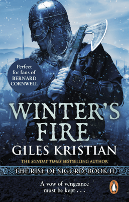 Winter's Fire - Giles Kristian pdf download