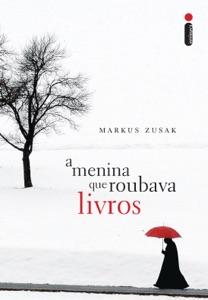 A menina que roubava livros - Markus Zusak pdf download