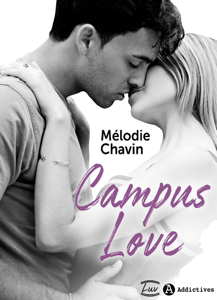 Campus Love - Mélodie Chavin pdf download