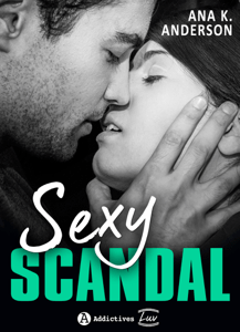 Sexy Scandal - Ana K. Anderson pdf download