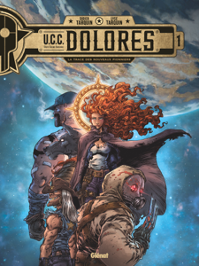 UCC Dolores - Tome 01 - Didier Tarquin & Lyse Tarquin pdf download