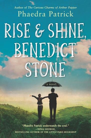 Rise and Shine, Benedict Stone - Phaedra Patrick pdf download