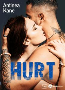 Hurt - Antinea Kane pdf download
