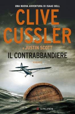 Il contrabbandiere - Clive Cussler & Justin Scott pdf download