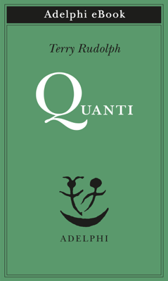 Quanti - Terry Rudolph pdf download
