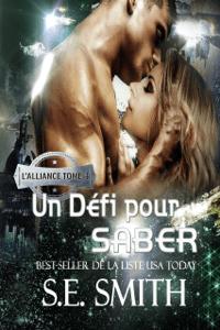 Un Défi pour Saber - S.E. Smith pdf download