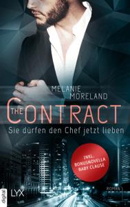 The Contract - Sie dürfen den Chef jetzt lieben - Melanie Moreland pdf download