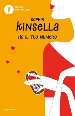 Ho il tuo numero - Sophie Kinsella pdf download