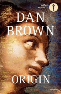 Origin (Versione italiana) - Dan Brown pdf download