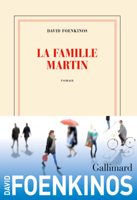 La famille Martin - David Foenkinos pdf download