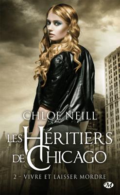 Vivre et laisser mordre - Chloe Neill pdf download