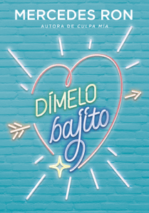 Dímelo bajito - Mercedes Ron pdf download