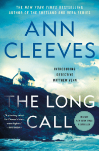 The Long Call - Ann Cleeves pdf download