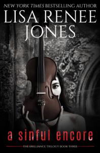 A Sinful Encore - Lisa Renee Jones pdf download