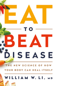 Eat to Beat Disease - William W Li pdf download